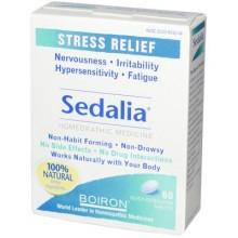 Boiron Sedalia Stress (1x60 TAB)