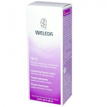 Weleda Iris Hydrating Face Lotion (1x1 Oz)