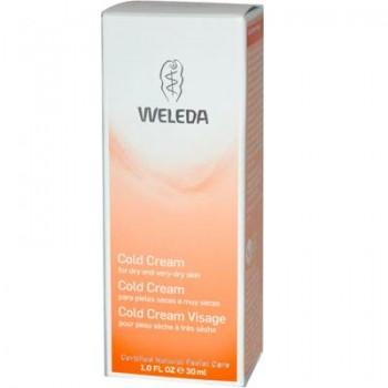 Weleda Cold Cream (1x1.0 Oz)
