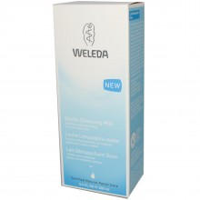 Weleda Products Gentle Cleansing Milk (3.4 Oz)