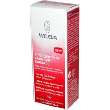 Weleda Products Pomegranate Firming Day Cream (1 Oz)