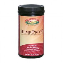 Manitoba Harvest Concentrated Hemp Pro 70 (1x16 Oz)