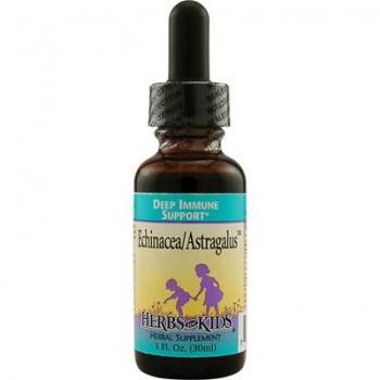 Herbs For Kids Echinacea Astraglus Blend (1x1 Oz BTL)