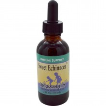 Herbs For Kids Sweet Echinacea (1x1 Oz BTL)