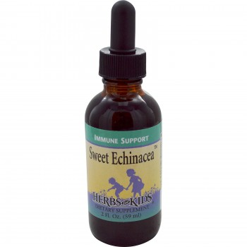 Herbs For Kids Sweet Echinacea (1x1 Oz BTL)