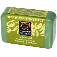 One With Nature Olive Oil Soap (7Oz)