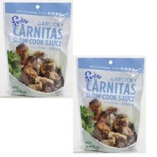 Frontera Slow Cook Carnitas (6x8OZ )