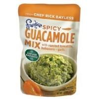 Frontera Guacamole Mix Spicey (8x4.5OZ )