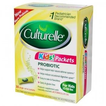 Culturelle Probiotics For Kids (1 Each)