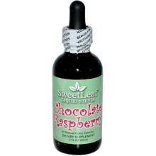Sweetleaf Choc Raspberry Clear Liquid Stevia ( 1x2 Oz)