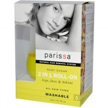 Parissa 2-in-1 Roll On Wax System (1x5 Oz)