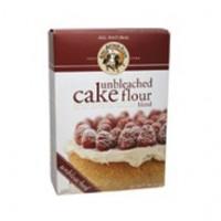 King Arthur Unbleached Cake Flour ( 6x2lb)