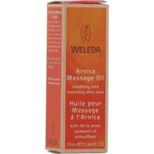 Weleda Arnica Massage Oil (1x.34 Oz)