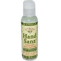 All Terrain Hand Sanitizer Aloe & Vitamin E (1x2 Oz)