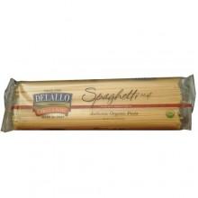 De Lallo Spaghetti (16x16 Oz)