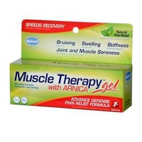 Hyland's Muscle Therapy Gel With Arnica (1x3 Oz)