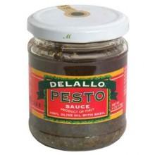 De Lallo Pesto Sc In Oil (12x6.5OZ )