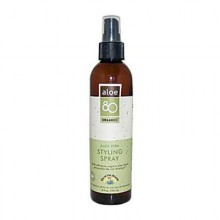 Lily Of The Desert Aloe80 Organic Styling Spray (1x8 Oz)