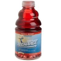 Knudsen Mix Berry Recharge Juice (12x32 Oz)