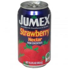 Jumex Strawberry Nectar (24x11.3 Oz)