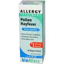 Bio-Allers Pollen Hayfever (1x1 Oz)