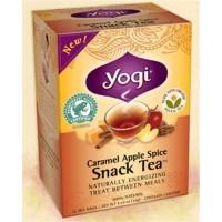 Yogi Teas Caramel Apple Spice Slim Life Tea (6x16 Bag)