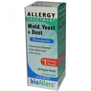 Bio-Allers Mold Yeast Dust (1x1 Oz)