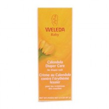Weleda Calendula Diaper Care (1x2.8 Oz)