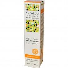 Andalou Naturals Omega Glow Facial Concentrate (1x1.9 Oz)