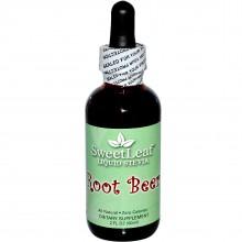 Sweetleaf Root Beer Flavored Liquid Stevia ( 1x2 Oz)