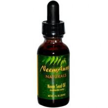Neemaura Naturals Neem Topical Oil (1x1 Oz)