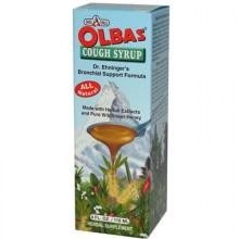 Olbas Cough Syrup (1x4 Oz)