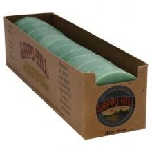 Sappo Hill Soapworks Aloe Soap (12 pack)