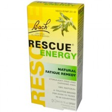 Bach Rescue Energy (1x20 ML)