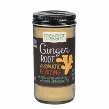 Frontier Herb Ground Jamaica Ginger Root (1x1.52 Oz)