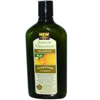 Avalon Clarifying Lemon Shampoo (1x11 Oz)