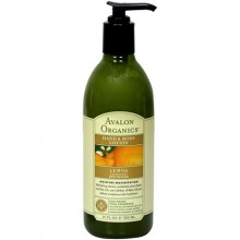 Avalon Lemon Hand & Body Lotion (1x12 Oz)