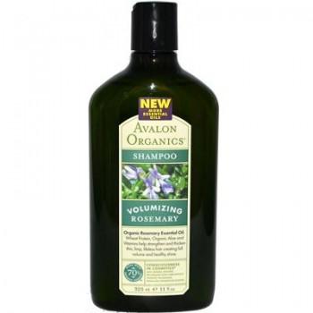 Avalon Volumizing Rosemary Shampoo (1x11 Oz)