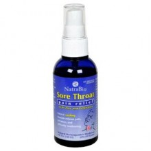 Natra-Bio Sore Throat Spray (1x4 Oz)