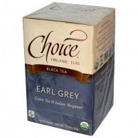 Choice Organic Earl Grey Tea (1x2LB )
