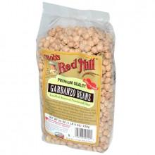 Bob's Red Mill Garbanzo Beans Bulk (1x25LB )