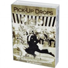 Historical Remedies Pick Up Drops Lemon (12x30 ct)