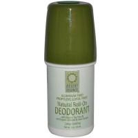 Desert Essence Natural Roll-On Deodorant (1x2 Oz)