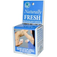 Naturally Fresh Boxed Crystal Deodorant (1x3 Oz)