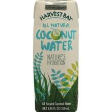 Harvest Bay Coconut Water (12x8.45 Oz)