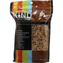 Kind Cinnamon Oat Clusterr with Flax Seed (6x11 Oz)