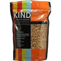 Kind Peanut Butter Wholegrain Clusters (6x11 Oz)