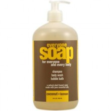 Eo Products Everyone Soap Coconut and Lemon (1x32 Oz)
