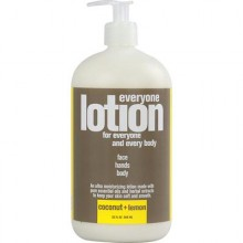 Eo Products Coconut and Lemon Everyone Lotion (1x32 Oz)