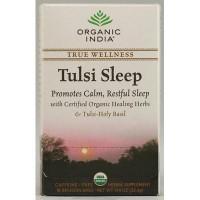 Organic India Tulsi Sleep Tea (6x18 CT)